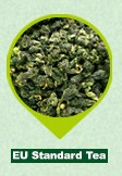Top quality detox genmaicha green tea