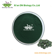 Supply Top Quality Pure Raw Spirulina With Low Price