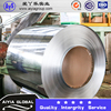 Cold Rolled Hot Dipped Galvanized Steel