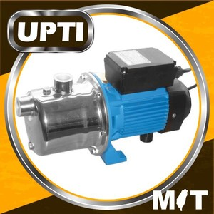 Taiwan Made High Quality Professional Industrial Stainless Steel Centrifugal Water Pump