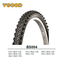 China Factory Bicycle Tire 26x2.125 24x2.125 20x2.125 16x2.125 700x23c 700x25c