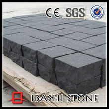 high quality lava stone paving for sale