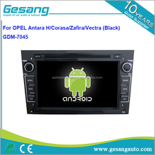 car multimedia system Quad core Android car dvd player for Opel ASTRA 2004-2009