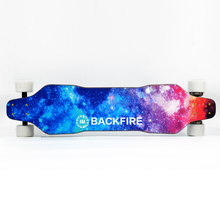 BACKFIRE 1800W Dual Hub Brushless motor electric skateboard