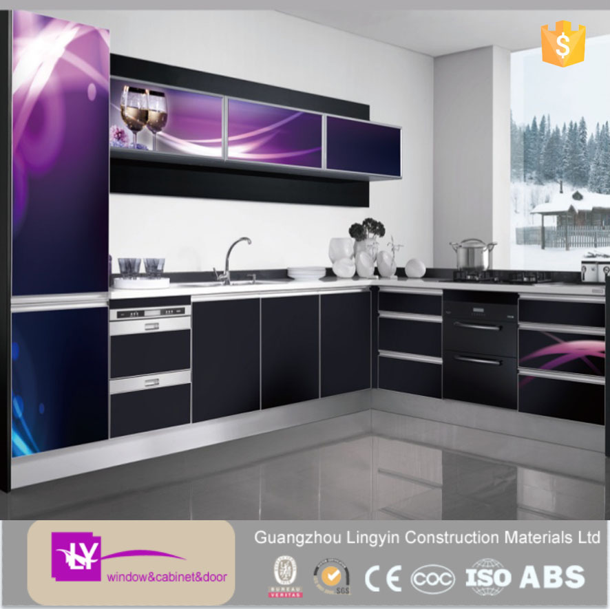 Kitchen Cabinet D Max