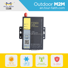 F2303 modem with module bus wifi modem for school bus monitoring application m