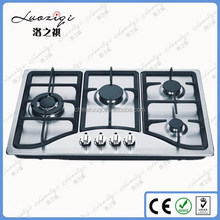 Newest Best-Selling hot sale gas stove and range hood