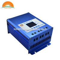 12V 24V 48V 60A Auto voltage changed MPPT Solar Charge Controller
