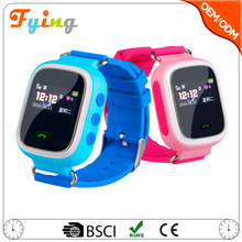 watch phone china goods, wrist watch gps tracking device for kids