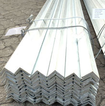 S235 steel angle angle iron made in China