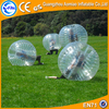 Top quality customized inflatable belly bumper ball,human bubble ball for kids and adult