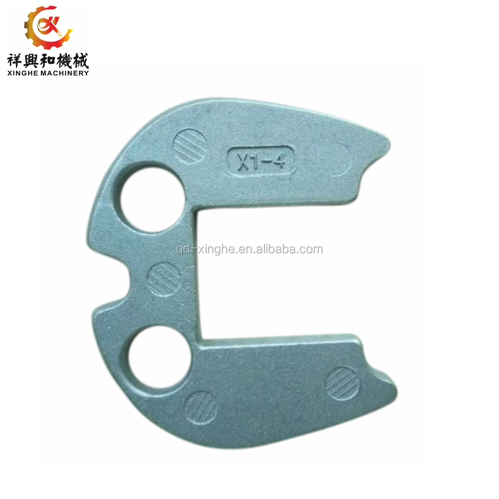 OEM China product zamak die casting sewing machine part casting and foundry