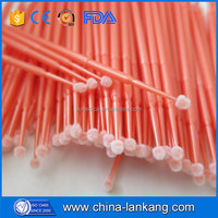 Lankang Dental Micro Sterile Nylon Tipped Applicator