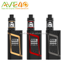 220W High Wattage SMOK 3ml Alien Kit with TFV8 Baby Electronic Cigarette