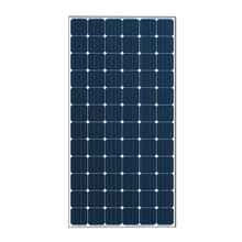 High Efficiency OEM 48V Monocrystalline 72 Cell 350w Solar Panel