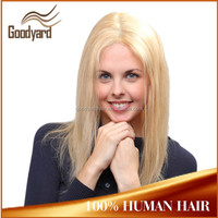 heat resistant synthetic wig for white people lace front wig