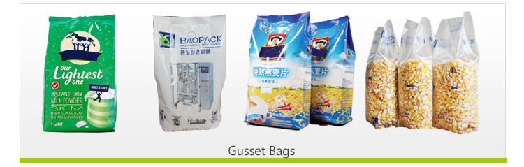 Foshan 10 head weighing Packaging machine  Multi-function VFFS snack food granule bag Packing Machine