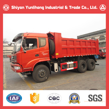 20 Ton Commercial Dump Trucks Price/ 6x4 10-Wheel 20Ton Tipper Lorry For Sale