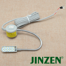 super bright magnet LED light for sewing machine JZ-70812