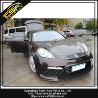 Hot sale MS body kit style body kit for 09-13 Panamerra 970
