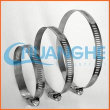 Made in china assorted taiwan hose clamp