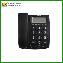 most popular europe product made in china telephone set