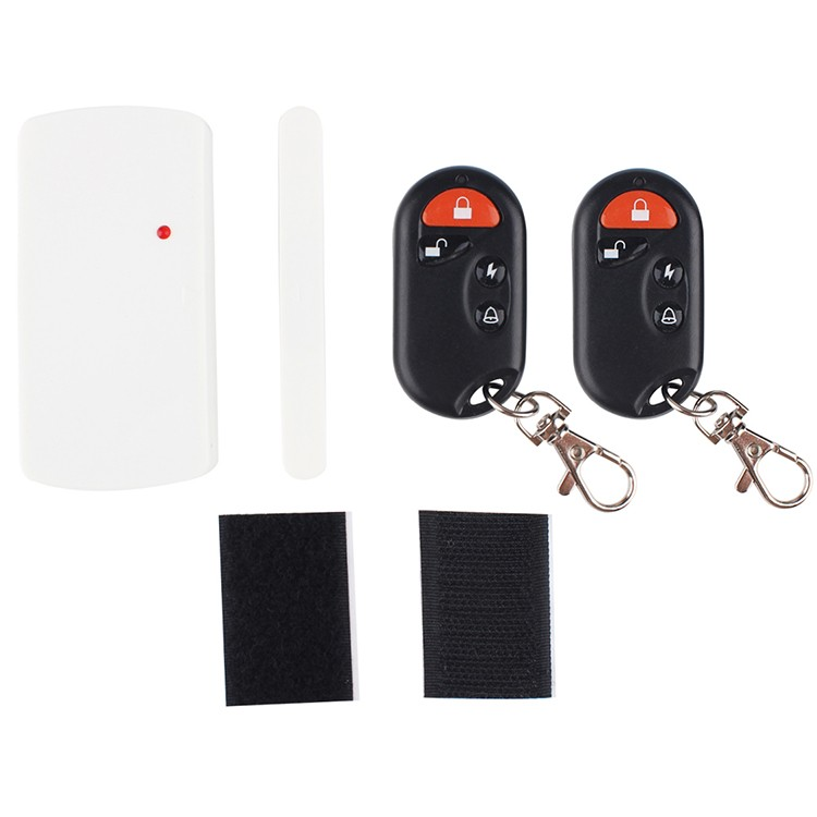 Security Products magnetic contact home alarm system door sensor alarm