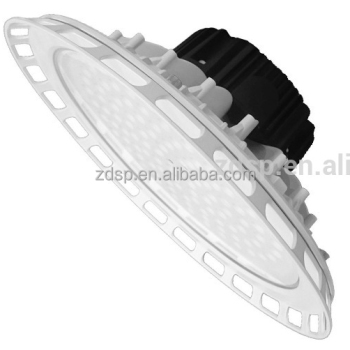 UL844 150watt UFO led canopy high bay light
