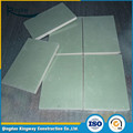 Top quality waterproof and fireproof gypsum board
