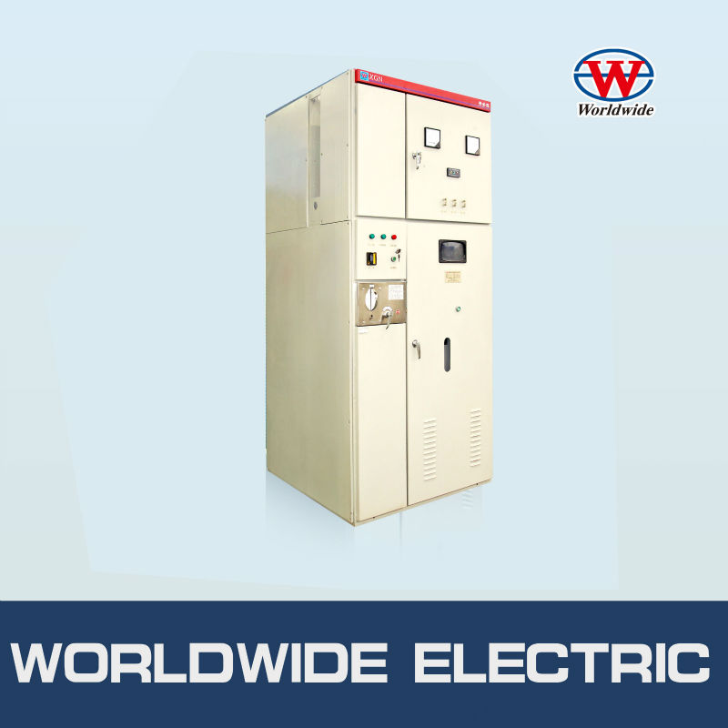 HV electirc panel switch board