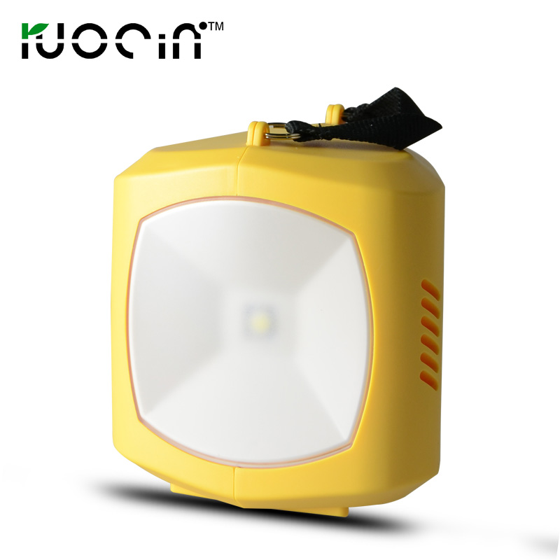 rechargeable hanging solar camping tent light solar energy portable power source hand led lamp N710
