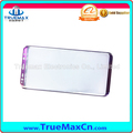 Good quality full cover tempered glassprotector for Samsung Galaxy S8