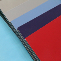 ISO certificate wood sheet metal cladding, panel alumunium, interior wall decorative aluminum composite panel