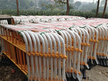 2016 new products!!!temporary fencing, removable fence, temporary fence widely used Canada