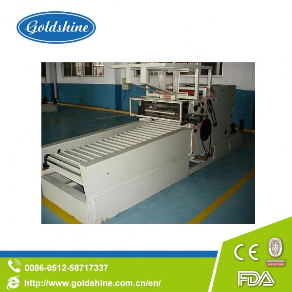 Goldshine Goldshine Aluminium Foil Packaging Machine(SGS,FDA,SUV,ISO certificate) container homes for sale