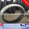 Rubber Expansion Joint EPDM/NBR With DIN Carbon Steel+Zinc Plated Flanges