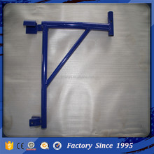 powder coated, dip painted, Steel Frame Scaffolding Side Bracket Stabilizer