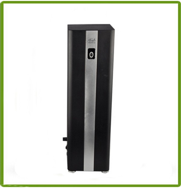 perfume diffuser fragrance spray machine for hotel connected with air conditioner FJ-0701
