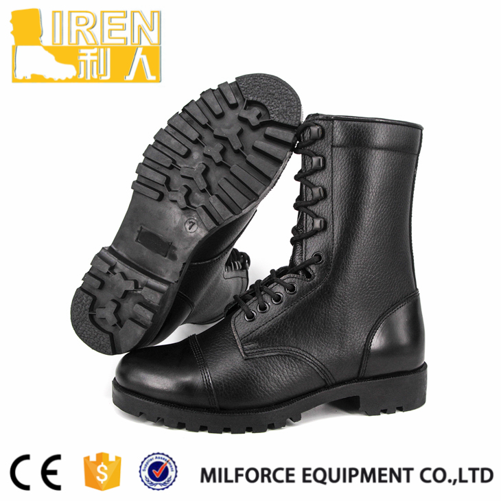 China factory quality jungle army combat shoes