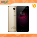 Original Umi Plus Mobile Phone Helio P10 MTK6755M 5.5 Inch FHD Screen 4000mAh Android 6.0 Fingerprint 4G LTE Hifi Smartphone
