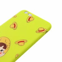 New Arrival Protective Soft Tpu Spraying Best Mobile Phone Covers