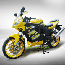 racing bike 150CC loncin eec motorbike