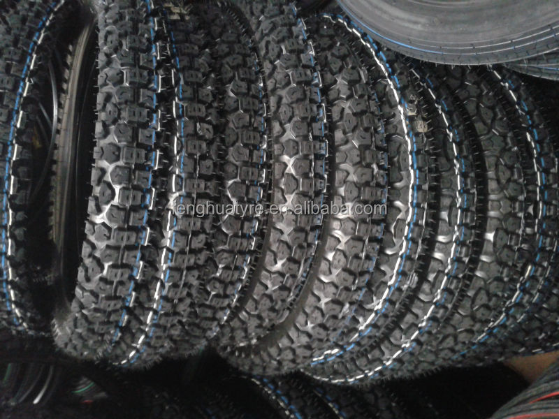 MOTOTCYCLE TUBE TYRE 325-17 FOR 1250CC OFF ROAD MOTORCYCLE TYRE