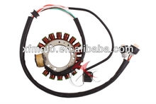 Motorcycle Stator/Magneto Coil Stators for Yamaha Warrior 350 YFM350 1990-1995 Magneto Generator Motorbike Part