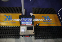 Portable truck Axle price check Weighing System south africa for Truck