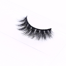Wholesale Buy top good quality siberian fluffy lash 3D mink eyelashes price