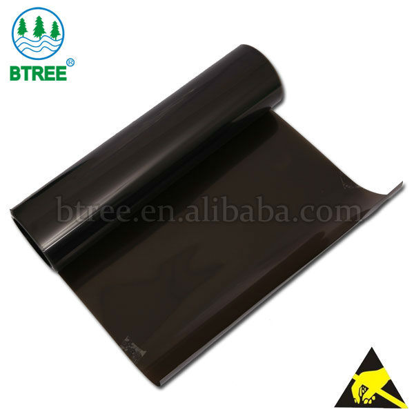Btree 3mm Plastic Sheets For Electronic Trays