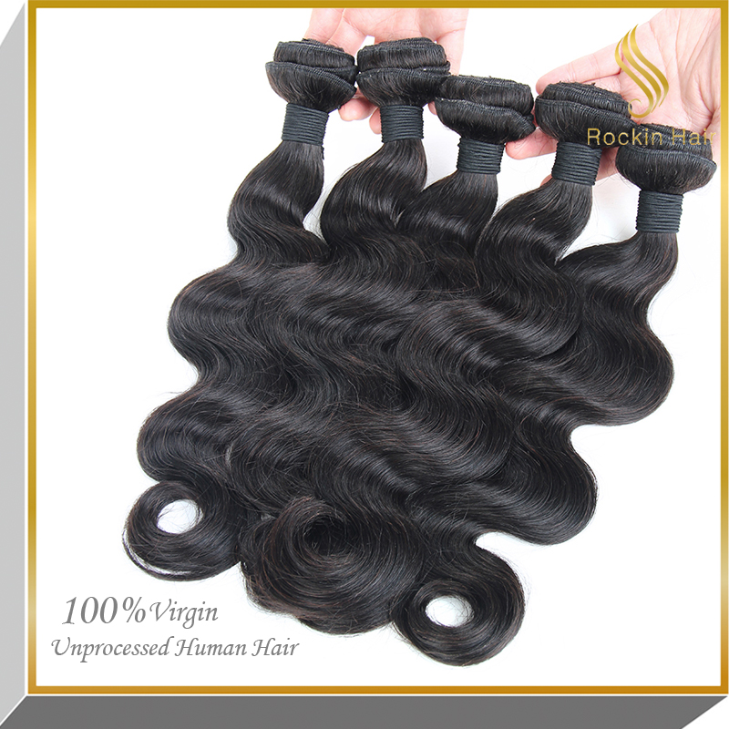alibaba express unprocessed wholesale virgin malaysian hair, body wave hair extension, malaysian hair