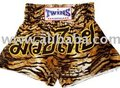 Muay Thai Shorts (Tiger Design)