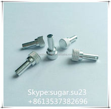 China fasteners m4 screw standard length